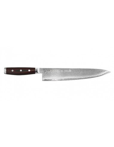 Cleaver Yaxell SUPER GOU - Chef lame  255 mm