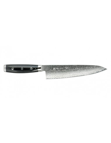 Couteau de chef Yaxell GOU - Chef lame  200 mm