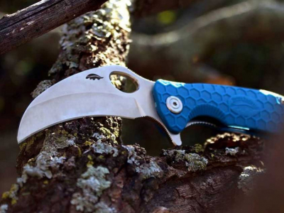 All about the Karambit knife